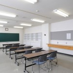 Лекційна кімната